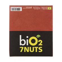 Barra 7Nuts Cranberry 25g x 12 - biO2