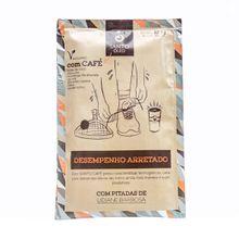 Café Desempenho Arretado Sachê 22,5g - Santo Óleo