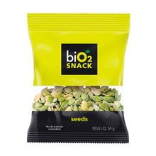 Snack Seeds 50g - biO2