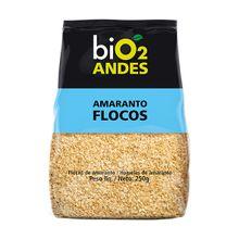 Flocos de Amaranto - biO2 Andes 250g - biO2