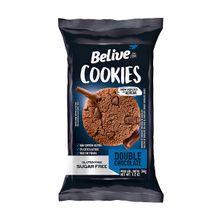 Cookie Zero Sem Glúten Chocolate 34g - Belive