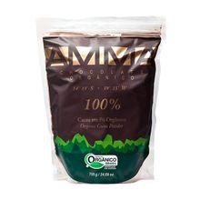 Cacau em Pó 700g - Amma Chocolate