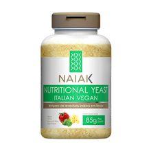 Nutritional Yeast - Italian Vegan 85g - Naiak, 85g - Naiak