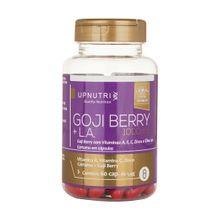 Goji Berry + LA 60 cápsulas - Upnutri