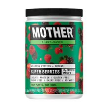 Wellness & Greens Super Berry 300g - Mother