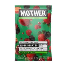 Sachê Wellness & Greens Super Berry 20g - Mother