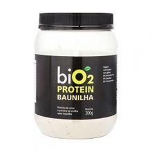 biO2 Protein Baunilha 300g - biO2
