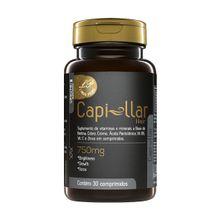 Capillar Hair 30 Comprimidos - Upnutri