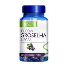 Óleo de Groselha Negra 60 cápsulas Dr. Lair - Upnutri