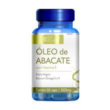 Óleo de Abacate 60 cápsulas Dr. Lair - Upnutri