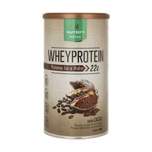 Whey Protein Cacau 450g - Nutrify