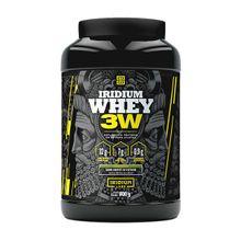 Whey 3W Sorvete De Pistache 900g - Iridium Labs