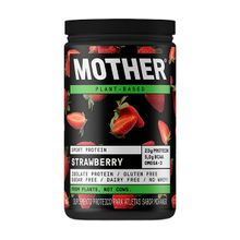 Sport Protein Morango 527g - Mother