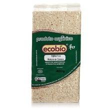 Fibrativa Mistura de Cereais Orgânica 400g - Ecobio