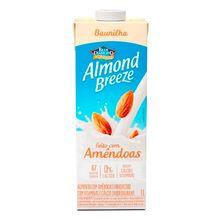 Almond Breeze Baunilha 1l - Piracanjuba