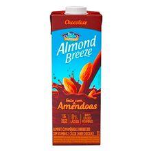 Almond Breeze Chocolate 1l - Piracanjuba