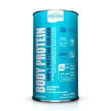 Body protein neutro 450g – Equaliv