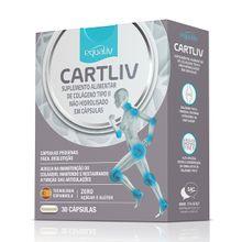 Cartliv 30caps - Equaliv