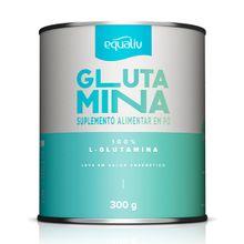 Glutamina 300g - Equaliv