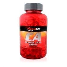 CA Linoleic Acid 1000mg 200caps - Vitaminlife