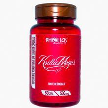 Krilla Friend Of Sea Omega3 500mg 60caps - Pholias