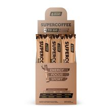 Supercoffee 2.0 Tradicional 14 sticks - Caffeíne Army