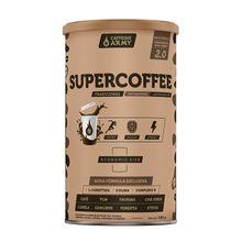 Supercoffee 2.0 Tradicional Economic 380g - Caffeíne Army