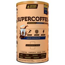 Supercoffee Impossible Chocolate 380g - Caffeíne Army