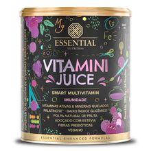 Vitamini Juice Uva 280,8g - Essential Nutrition