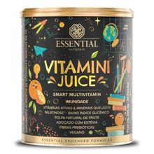 Vitamini Juice Laranja 280,8g - Essential Nutrition