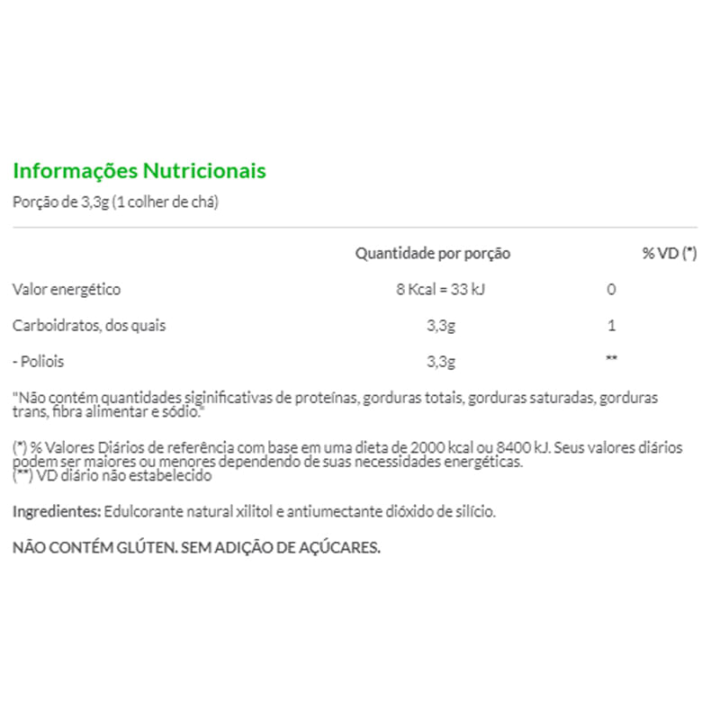 2431041521-xylitol-900g-essential-nutrition-tabela-nutricional
