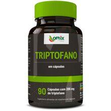 Triptofano 90caps - Orient  Mix