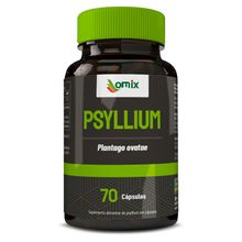 Psyllium 400mg 70caps - Orient Mix