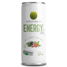 Organique Energy Zero 269ml - Organique