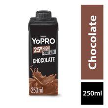 Yopro 25g High Protein Chocolate 250ml - Danone